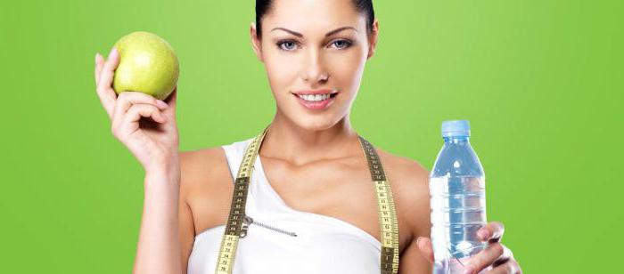 Снижение веса и нормализация обмена веществ без БАДов и