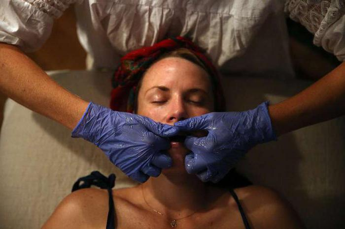 Буккальный массаж лица: отзывы, до и после, фото