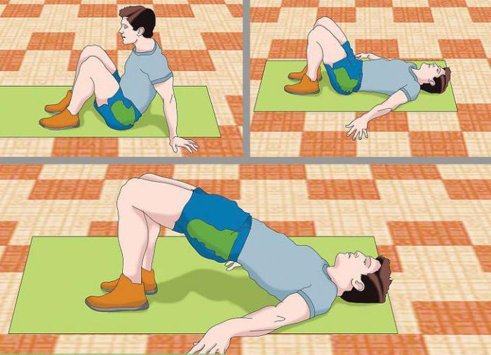 Как укрепить мышцы бедер в домашних условиях 59