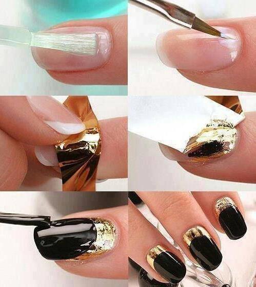 Варианты дизайна ногтей: фото идей для осени и зимы