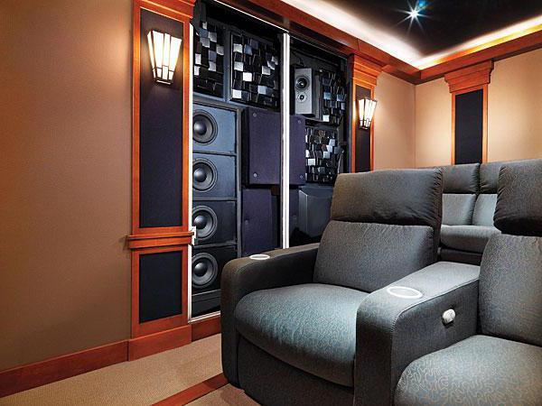 полочная акустика для дома отзывы