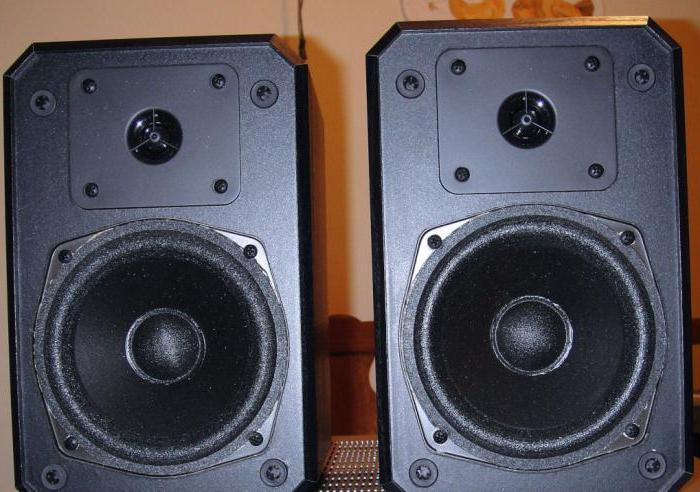 полочная акустика для дома hi fi