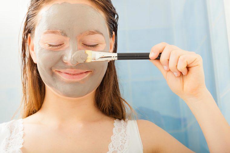 masks for oily skin