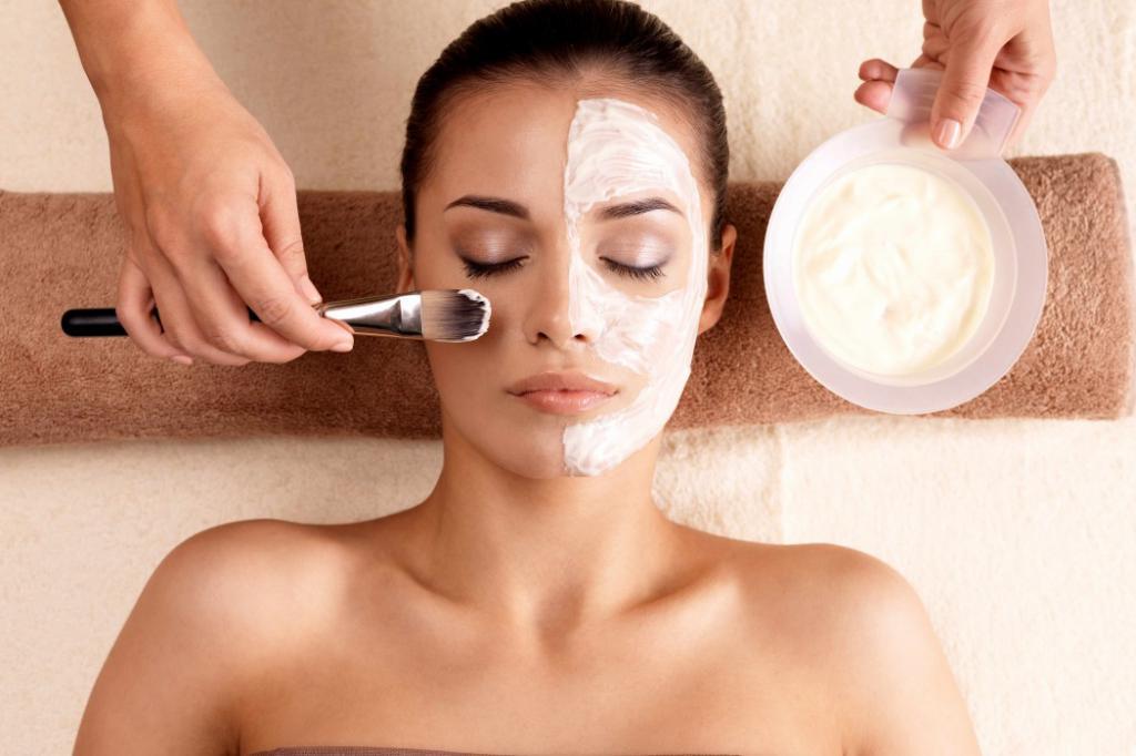 moisturizing mask for oily skin