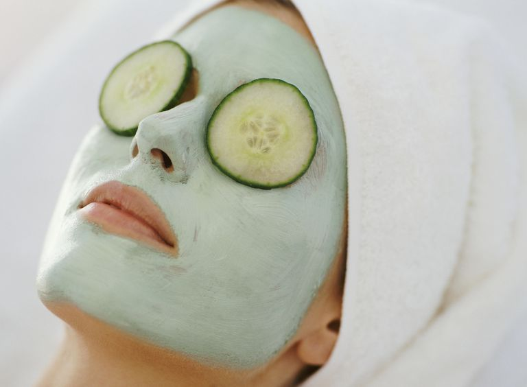 what masks for oily skin