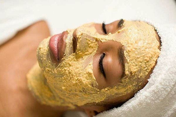 masks for oily and problem skin
