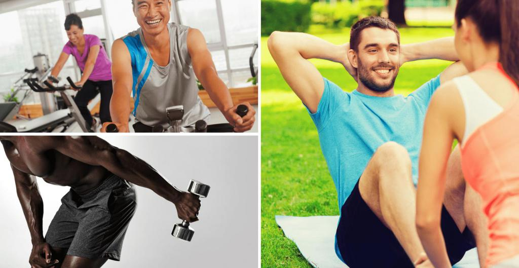 Как сжечь жир на животе, боках: продукты, упражнения и эффективные методы