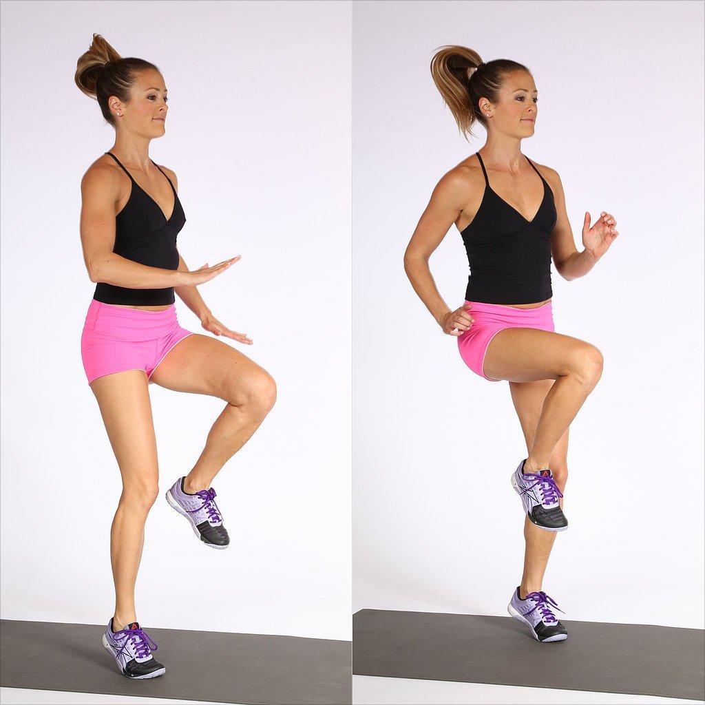 Тренировка 1 Для Похудения. Эффективные тренировки для похудения