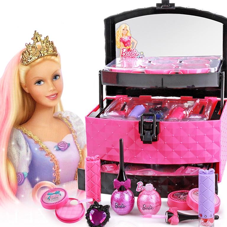 Купить куклу барби с косметикой эйвон координатор