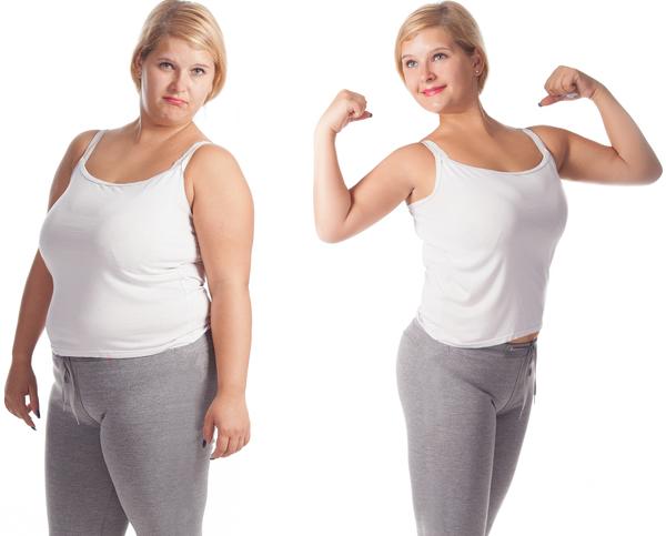 Положительные Эффекты Похудения. Что влияет на похудение