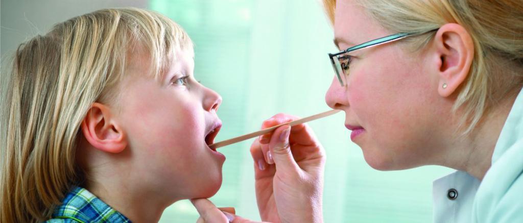 хлорофиллипт масляный для горла для детей