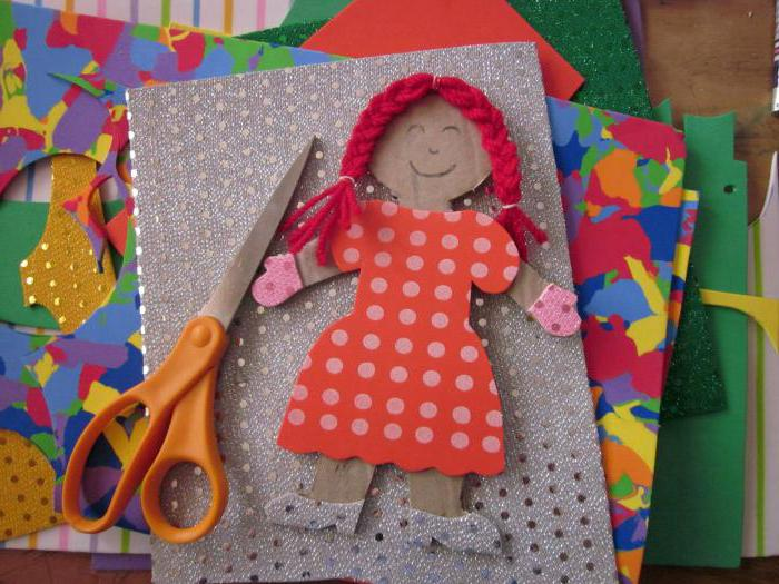 поделки для куклы своими руками