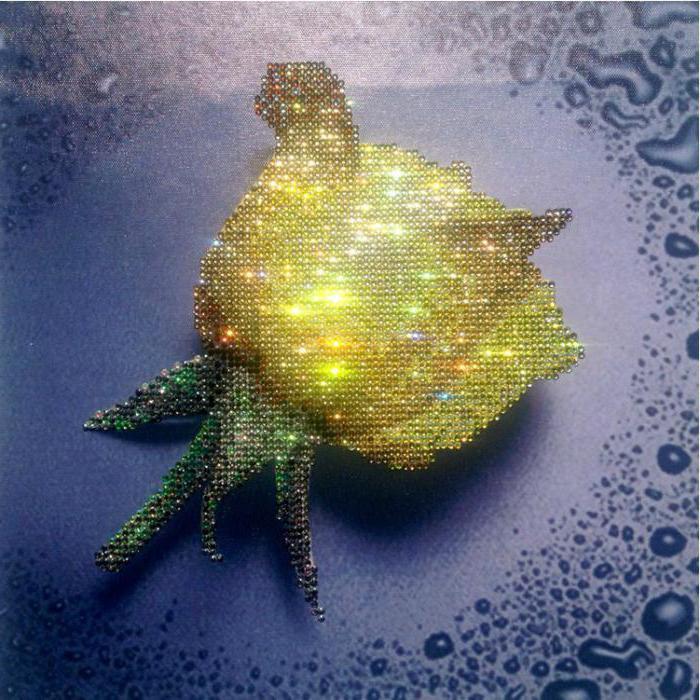 бриллиантовая мозаика наборы для рукоделия