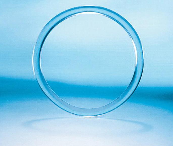 Влагалищные кольца