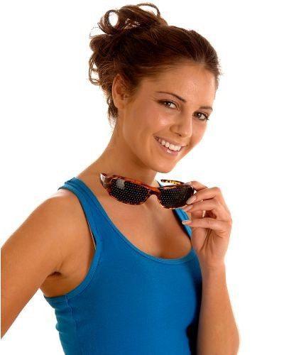Перфорационные очки (отзывы)