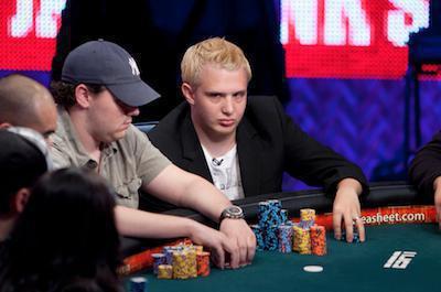"""""""Покер фейс"""" - это больше, чем термин. Основы покера"""