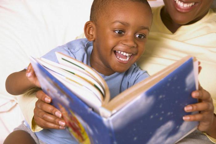 Методика обучения дошкольника чтению в домашних условиях
