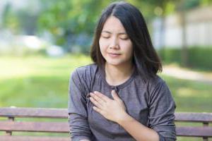 какие таблетки от учащенного сердцебиения