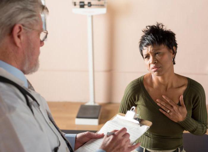 лечение повышенного сердцебиения
