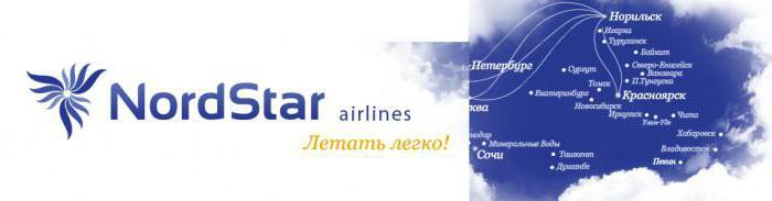 авиакомпания нордстар отзывы пассажиров
