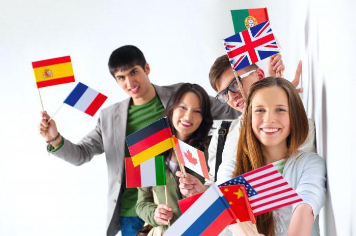 курсы иностранных языков отзывы