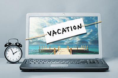 как правильно считать отпуск