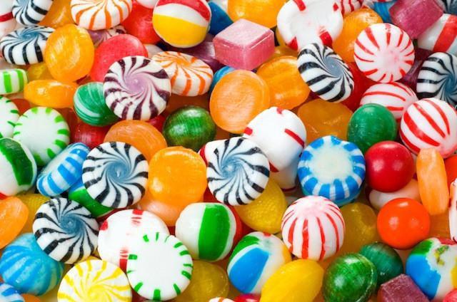 Из чего сделаны конфеты шипучки черепашки ниндзя игры по фильму 2014