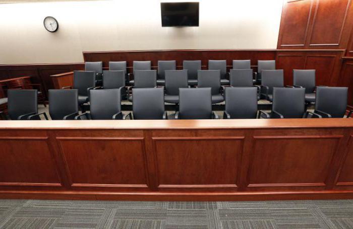 Вызвали в суд присяжным заседателем что делать