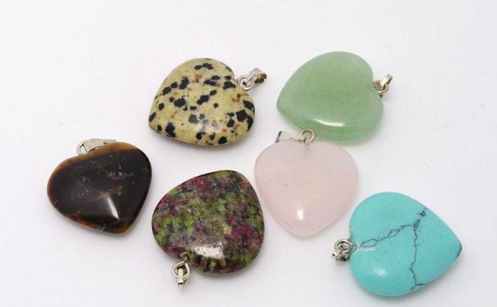 Камни от сглаза для разных знаков зодиака