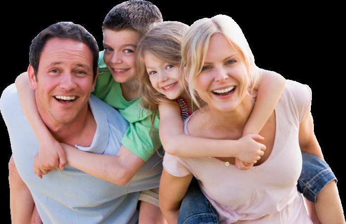 10 пословиц о семье
