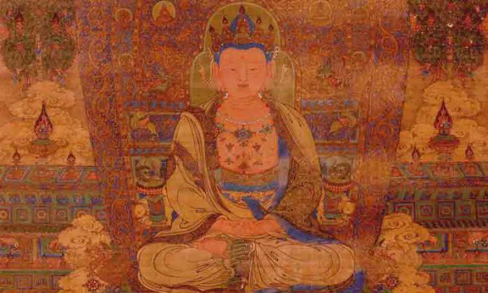 буддизм в древнем китае
