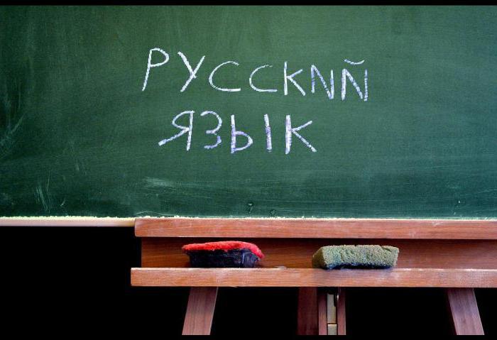 В чём заключается красота русского языка