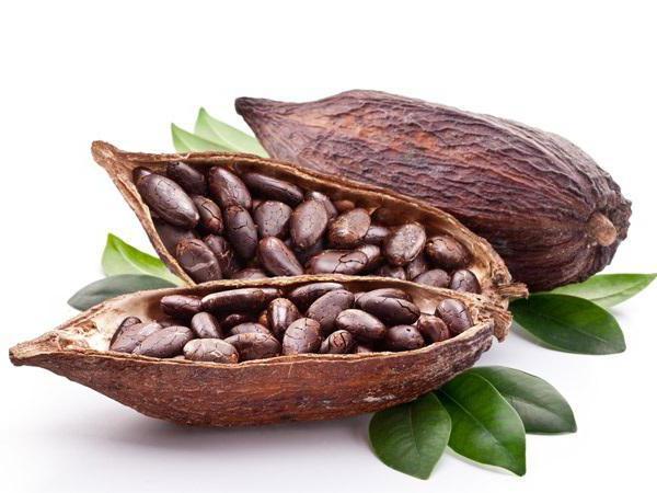 Маска для лица с какао в домашних условиях