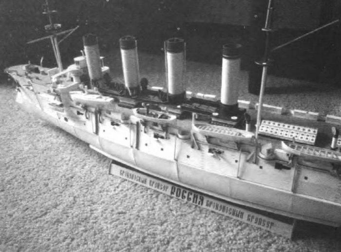 атомные крейсера россии