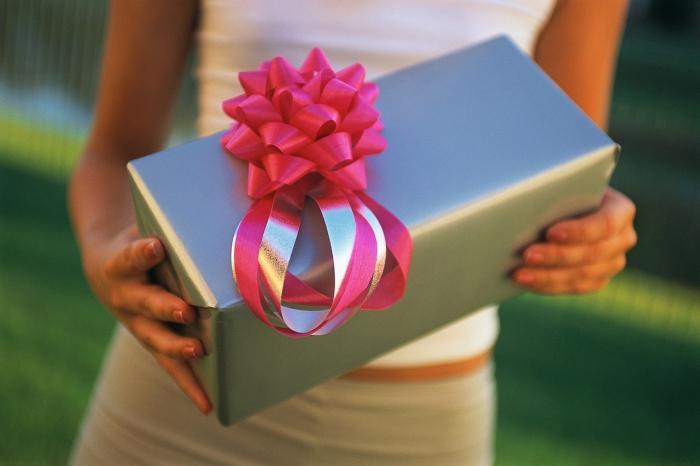 Сон дарят подарки на день рождения 826