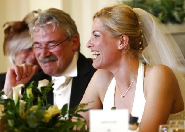 Как выйти замуж за немца
