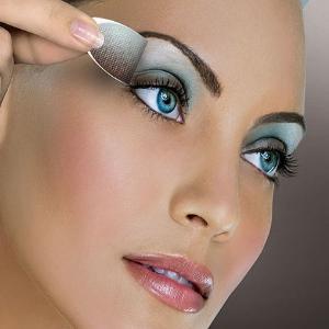 Большие глаза: особенности макияжа