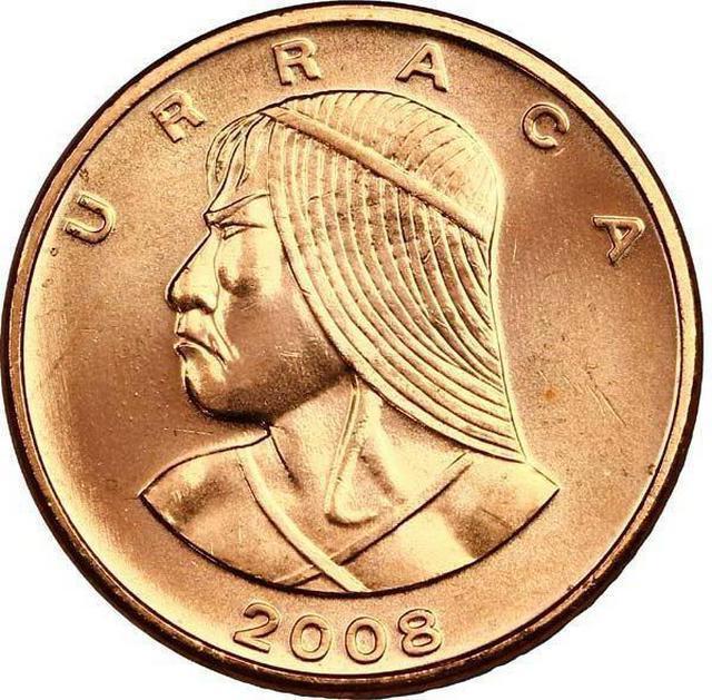 панама валюта курс
