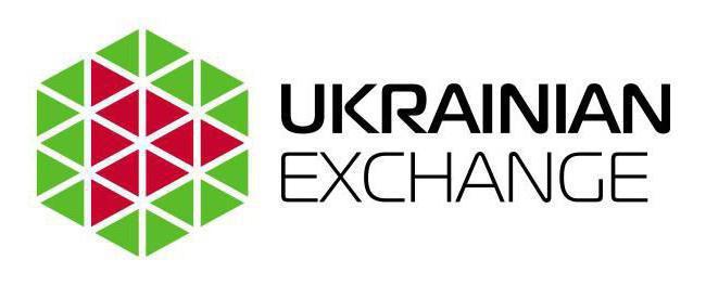 """""""Украинская биржа"""". """"Украинская универсальная биржа"""". """"Украинская биржа драгметаллов"""""""
