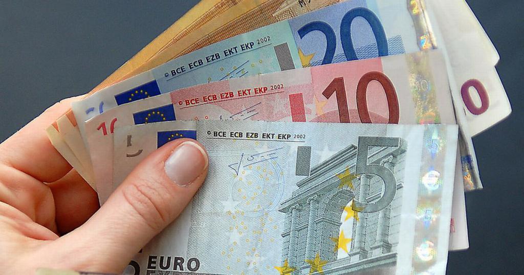 денежная единица евро