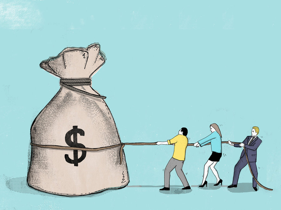 получение пассивного дохода