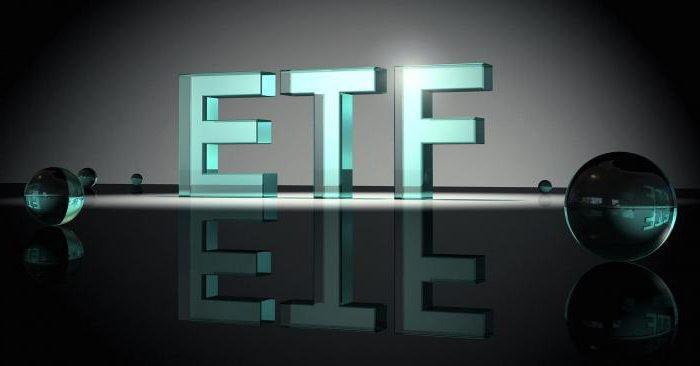 ETF - что это? ETF на Московской бирже