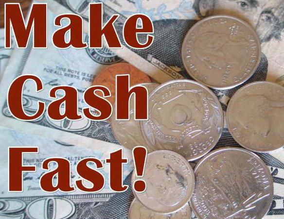 система quick cash отзывы людей