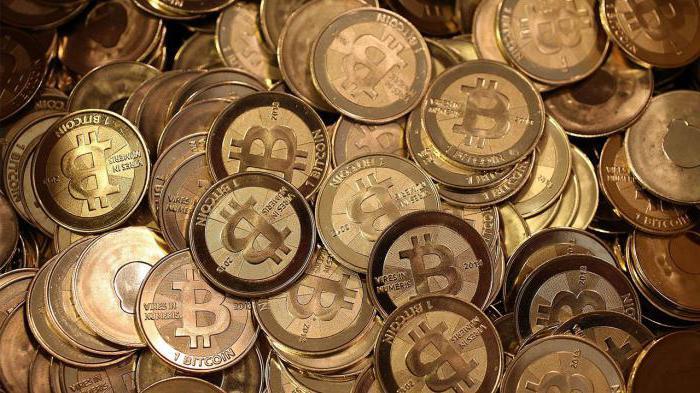 Bitcoin адрес кошелька