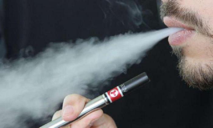 Что лучше сигареты или электронные сигареты