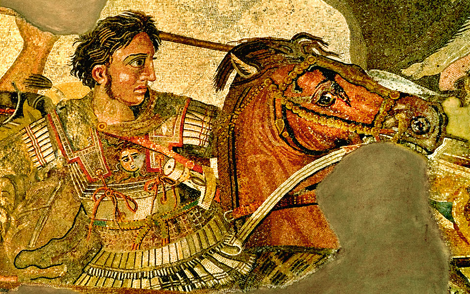an overview of the life work by alexander the great and the history of macedonia Overview diodorus of sicily  quintus curtius rufus is the only roman writer whose work, the history of alexander the great of macedonia, on alexander has survived  cleitarchus' work is often called the vulgate (diodorus and curtius rufus being the vulgate tradition) it is indeed a popular story: its contains romantic details, a.