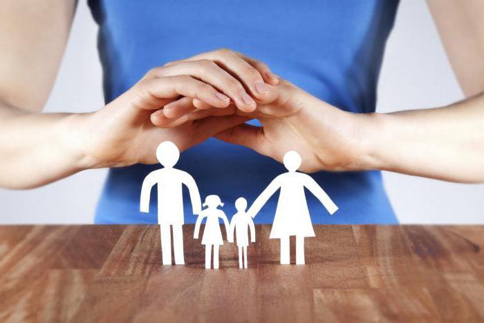 Понятие и основные виды страхования