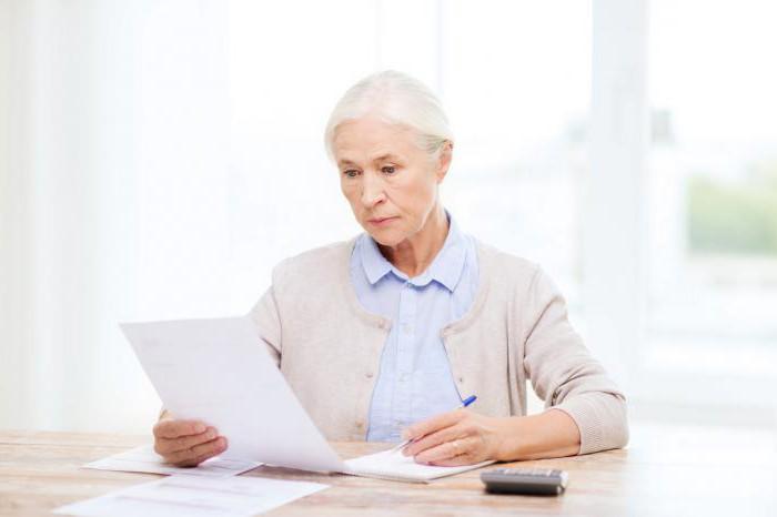 социальное обеспечение и начисление пенсии выборочно по годам: