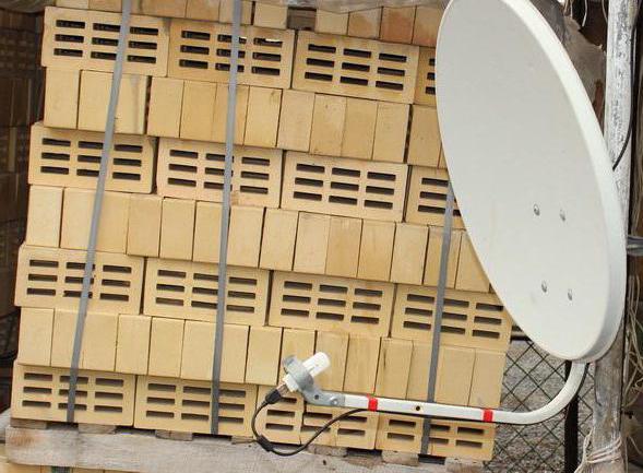 4G lte антенна