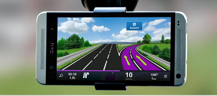 как включить на андроиде GPS